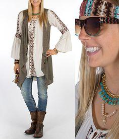 'Happy Chic!' #buckle #fashion www.buckle.com