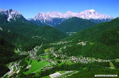 Val di Zoldo - Civetta #dolomitistars - Dolomites, province of Belluno, Veneto, Northern Italy