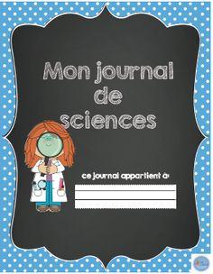 Journal de sciences