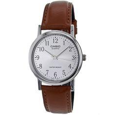 Casio Men's Classic Watch   Overstock.com Shopping - The Best Deals on Casio Men's Watches