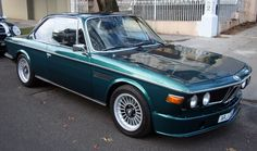 3.0CS Photos - Page 4 - BMW E9 Coupe Discussion Forum