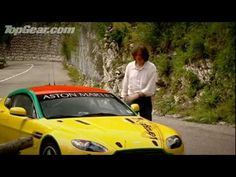 Highlights: Challenge to find Driving Heaven - Top Gear -BBC autos