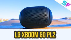 LG XBOOM Go PL2 Unboxing + SoundTest Bluetooth Speakers