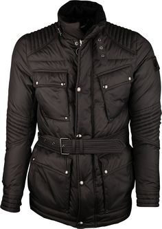 Belstaff Wilton Regular.