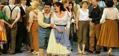 Slovenská premiéra opery Šperky Madony v Slovenskom národnom divadle