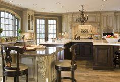 Luxurious Interiors by HalehDesign - Style Estate -