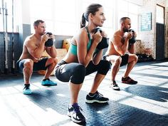 6 Exercises That Burn Calories In Overdrive | Posted By: NewHowToLoseBellyFat.com
