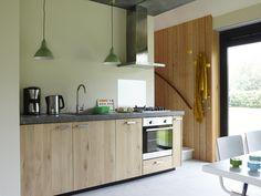Design groepsaccommodatie Lauwersmeer - it Dreamlân