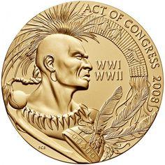 Mint, America's manufacturer of legal tender coinage. Native American History, Native American Indians, Native Americans, Mohawk Indians, Fairy Makeup, Mermaid Makeup, Makeup Art, Valuable Coins, Coin Design