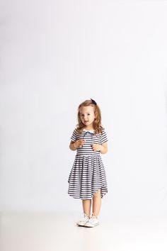 Sukienka AM100 paski-kids - Ynlow-Designed - Sukienki dla dziewczynek Hipster, Etsy, Style, Fashion, Swag, Moda, Hipsters, Fashion Styles, Hipster Outfits
