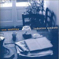 CD Una Mattina Ludovico Einaudi 15€