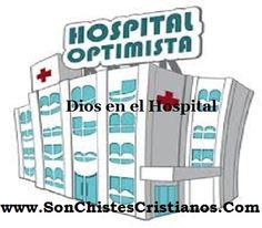 dios en el hospital