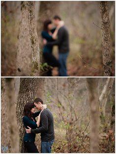 Engagement, Love