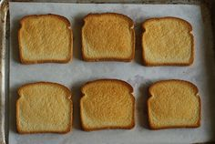 How to test your oven for hotspot via @bakeat350tweets