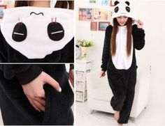 Hot-Adult-Onesie-Kigurumi-Pajamas-Anime-Cosplay-Costume-Sleepwear-Christmas-Gift