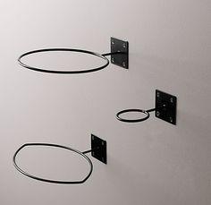Sports Display Racks | Wall Storage | Restoration Hardware Baby & Child