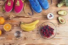 Race Week Nutrition