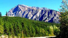 Jasper Banff Park Ice-Highway Banff, Half Dome, Jasper, Ice, Mountains, Park, Nature, Travel, Voyage