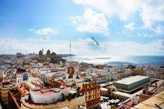 #Cádiz by @cntravel