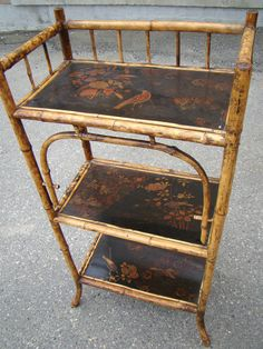 Beach Furniture, Cane Furniture, Bamboo Furniture, Old Wicker, Parlour, Tortoise Shell, Chinoiserie, Bohemian Style, Roots