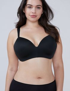 9344e8585d Simply Wire Free Lightly Lined T-Shirt Bra