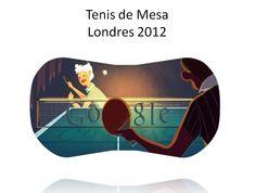 Burbujas Web - Noticias internacionales: Tenis de Mesa el doodle de Google