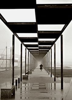 Amazing Pictures of One Point Perspective Photography