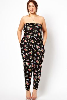 Plus-Size Jumpsuits That Are Easily Your Favorite Go-Tos on R29:    http://www.refinery29.com/plus-size-jumpsuits#slide-1