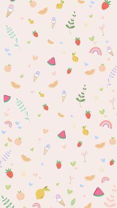 Whats Wallpaper, Iphone Wallpaper Vsco, Flower Phone Wallpaper, Iphone Background Wallpaper, Cellphone Wallpaper, Homescreen Wallpaper, Cute Pastel Wallpaper, Soft Wallpaper, Cute Patterns Wallpaper