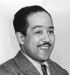Langston Hughes (1902-1967) - James Mercer Langston Hughes is the most famous black poet of all-time. He's essentially the go-to component of any literary prose expert when describing African-American poetry. He was a remarkable influence on the beat poets in the 1950s and 1960s, and he challenged everything from segregation, class conflict to the promise of Communism.