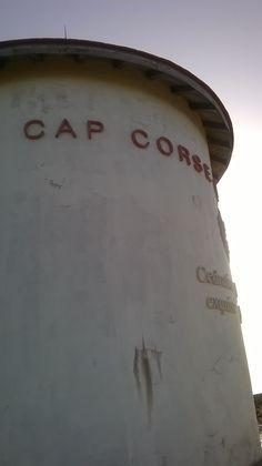 Cap Corse, 2016