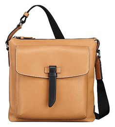 TUMI Latimer cross-body bag (Bridle