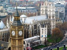 Frugal Travelling in London: Sites to Visit for Free or Discounted Prices - http://www.cata-blog.net/hot-spots/frugal-travelling-london-sites-visit-free-discounted-prices