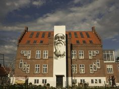 Streetart: El Mac New Murals in Aalborg // Denmark (9 Pictures) > Film-/ Fotokunst, Paintings, Streetstyle, urban art > aalborg, art, denmar...