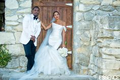 EXCLUSIVE: LeToya Luckett Is Married! See The First Wedding Photos and Get All Of The Details | The singer and her fiancé, Dallas-based entrepreneur Tommicus Walker, tied the knot in a lavish ceremony on Sunday evening in Austin. See their first official photos!
