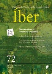 Núm.072 ÍBER – Julio, Agosto, Septiembre 2012. Bicentenario de la Constitución española |
