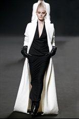 Sfilate Haider Ackermann Collezioni Autunno-Inverno 11-12 - Sfilate Parigi - Moda Donna - Style.it