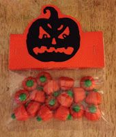 31 Days of Halloween--Day 10