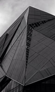 Architecture. Geometry.