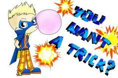 Trickster chibi by BIazeRod