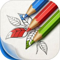 Color Matters - Adult Coloring Book & Therapy by VITELL MOBILE INTERNATIONAL LIMITED
