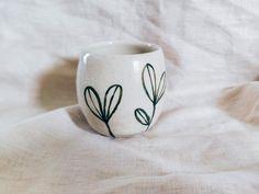 Stoneware Clay, Safe Food, Tumbler, Ceramics, Creative, Handmade, Ceramica, Pottery, Hand Made