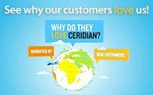 Discovering the 5 traits of awesome employers | Ceridian - Transforming Human Capital Management