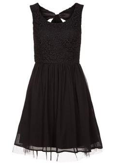 CARINA - Cocktailkleid / festliches Kleid - black