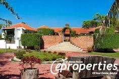 Villa los Abodes en Villas Petempich. Puerto Morelos Riviera Maya
