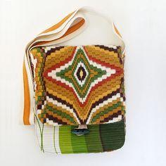 ZStitch, Vintage inspired handmade handbags in Woodstock Retro Fabric, Handmade Handbags, Fabric Bags, Woodstock, Vintage Inspired, Range, Inspiration, Handmade Bags, Biblical Inspiration