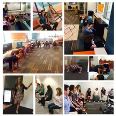 We started July off with a bang by participating in the First Annual #TogoFit Games! Each office tested their strength, fitness and endurance through daily challenges including wall sits, planks and push-ups. Which office will take the gold medal? Stay tuned to find out! #corporatewellness