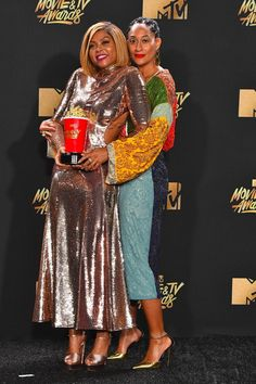 Every Crazy, Sexy, and Cool Moment From the MTV Movie and TV Awards