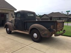 1937 Chevrolet PickupPlease keep in mind that this is an 80 year old truck--things Antique Trucks, Vintage Trucks, Old Trucks, Antique Cars, Chevy Trucks For Sale, Classic Chevy Trucks, Pickups For Sale, Old Pickup, Chevy Pickups
