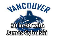 Sportsnet correspondent James Cybulski discusses the upcoming season